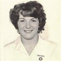 Lynda Marlene Hagler