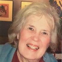 Nancy Davis Kirk