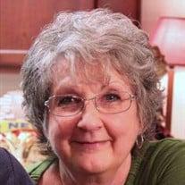 "Diana ""Lynne"" Oberley"
