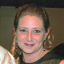 Margaret M. Turner