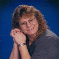 Julia Louise Stewart