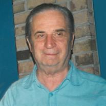 Clyde K. Godin, Sr.