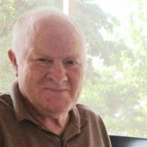 Kenneth Lee Butler
