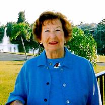 Marie Dawson