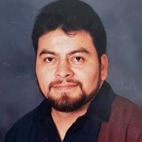 Jose Luis Ramos