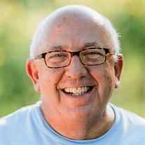 Pastor Ken Pierce