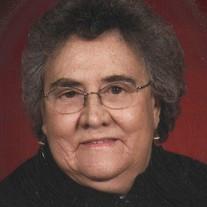 Mary Sue Thomason