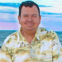 Jose A. Mixco