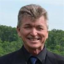 George D Parrent