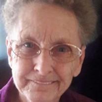 Jimmie Ruth Horne