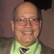 Raul Velazquez