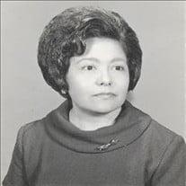 Felipa H. Ortega