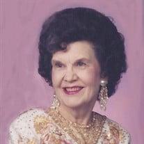 Minnie Mae Wilson