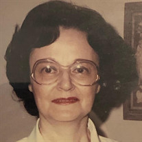 Catherine Rose Mangham