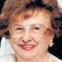 Kathleen Robert