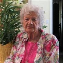 Doris Lynn Thetford