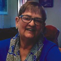 Patricia Lynn Hammer