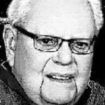 William J. Jerome Jr.