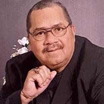 Mr. Ike Parker