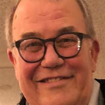 Jeffrey Alan Hubbard