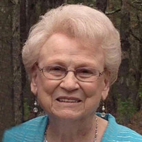 Joyce Rowland Whitman - Selmer