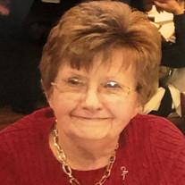 Anne M. Meyer Rhoades