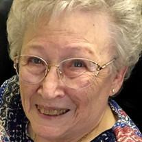 Juanice M Owens