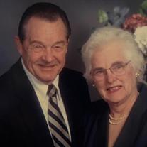 John Edwin and Nancy M. McClure
