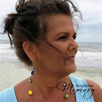 Debbie McCracken Lominick