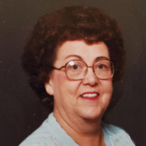 Virginia Marie Carter