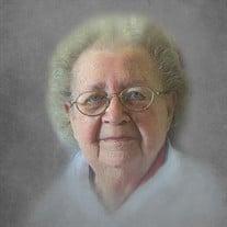 Gloriene E. Wahl