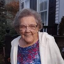 Ms. Iva Mae Greer