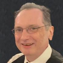 John J Servidio