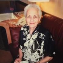 Marie T. Calahan