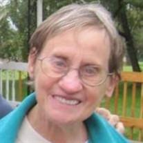 Shirley Petersen