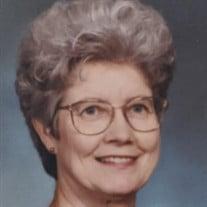 Mary Elizabeth Boyles