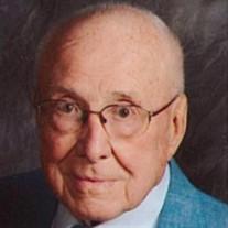 Roscoe J. Perkins