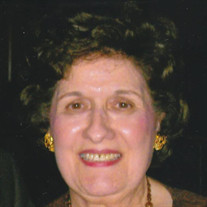 Christina Zocchi