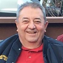 Clark K. Hamm