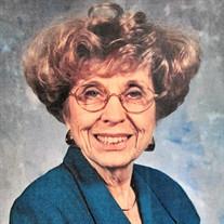Nadine T. O'Neill