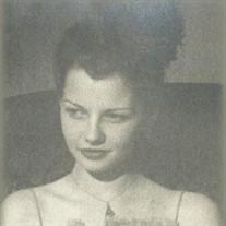 Shirley Vaeth Adamson
