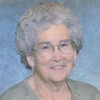 Virginia Thomason Turner