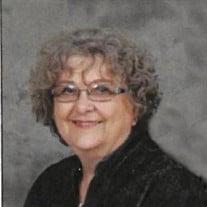 Mrs. Becky Williams Crawford