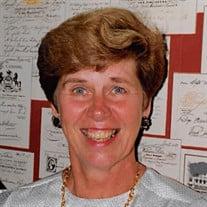 "Margaret E. ""Dellen"" Schermerhorn"