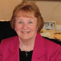 Shirley A Hawes