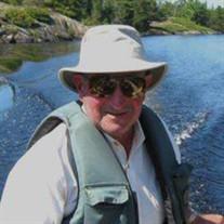 Lee A. Seabeck