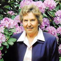Gertrude M. Schewe