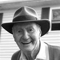 Theodore J. Bissonette Jr.