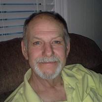 Larry Allen Riley