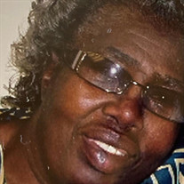 Sister Inez Ore Edwards